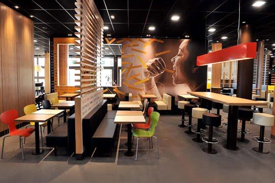 McDonald's - © McDonald's