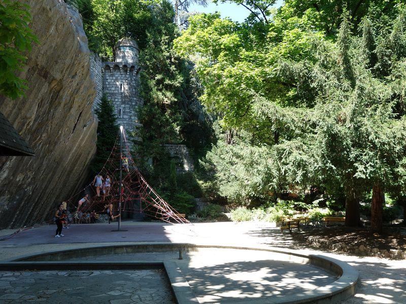 Jardin des Dauphins