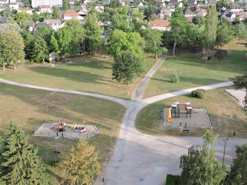 Parc Bignon