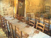 salle-restaurantaubergedudesert-saintnazaireledesert
