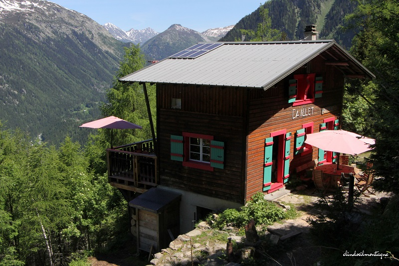 caillet-chalet