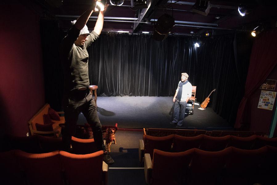 Théâtre Le Poulailler