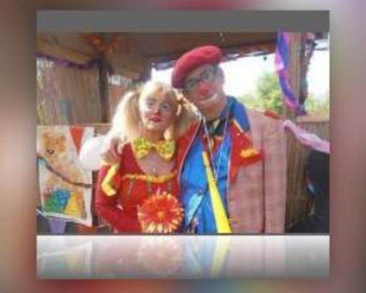 Les vendredis des petits : les fantaisies de Patto le clown - Vals-les-Bains