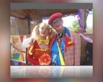 Les vendredis des petits : le clown Pato fait son cirque - Vals-les-Bains