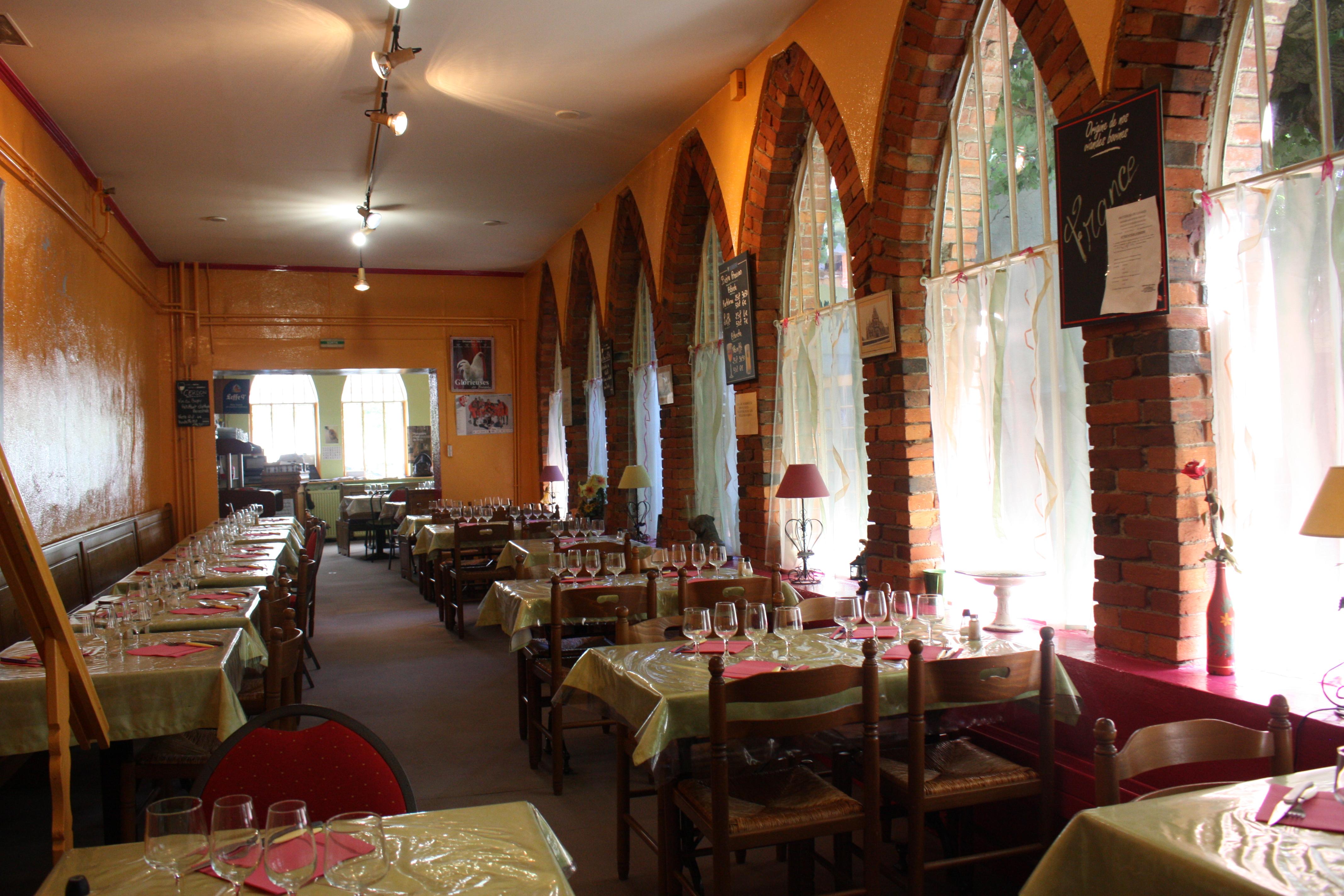 L'abbaye14_Credit CD office de tourisme BBA