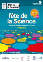 Fête de la Science : L'image et la Science - Davézieux