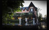 Maison Décoret Chalet Napoléon Ⓒ Jacques Décoret - 2018