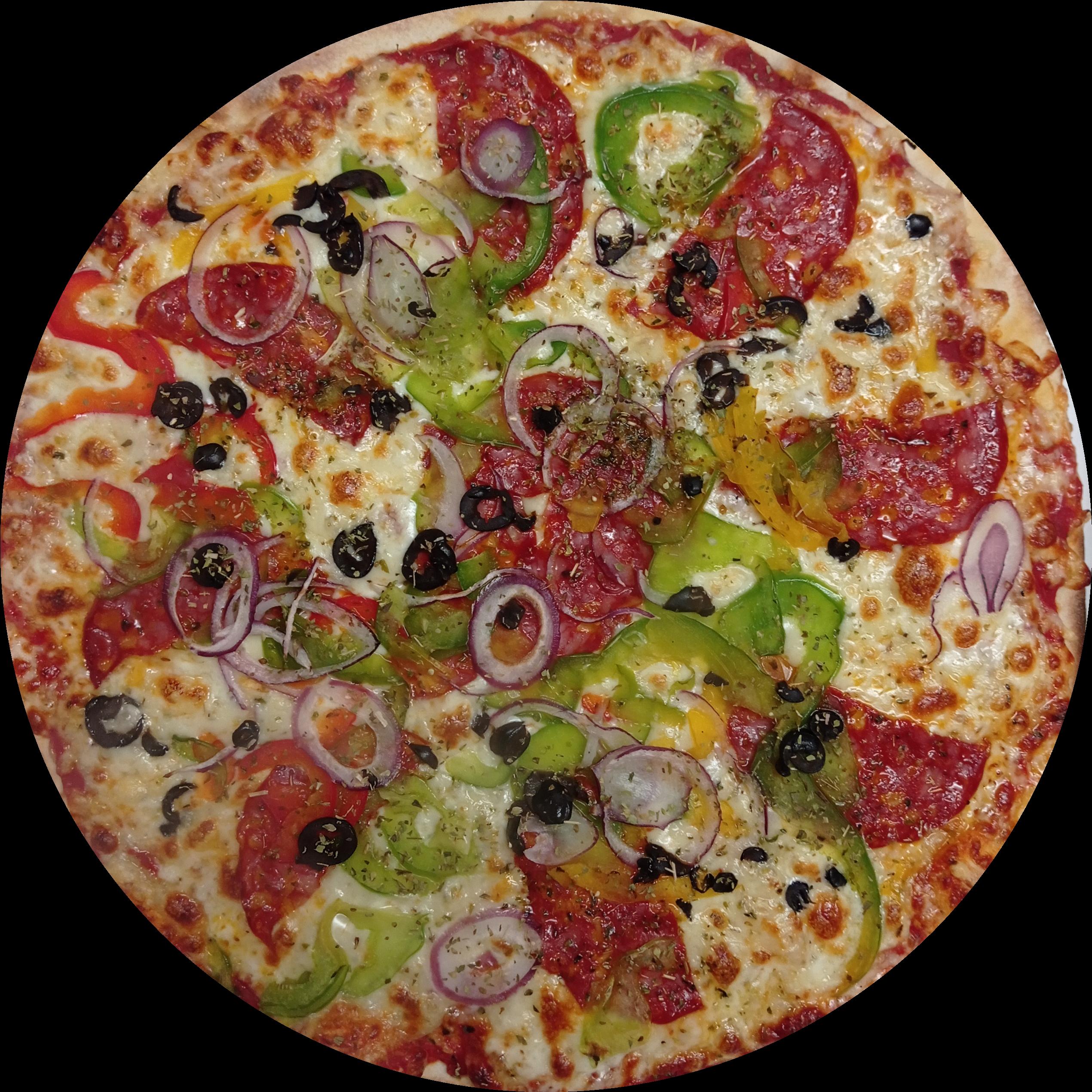 La Petite Pizza - Food truck