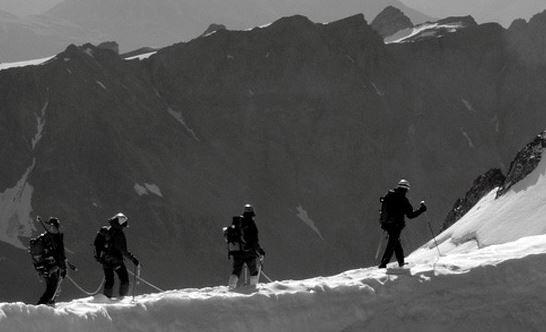 Bureau des Guides - La Grave - © @BureaudesGuides_LaMeije