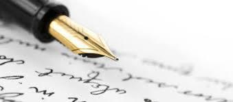 Events…Put it in your diary : Atelier d'écriture Les mots partagés Séance découverte