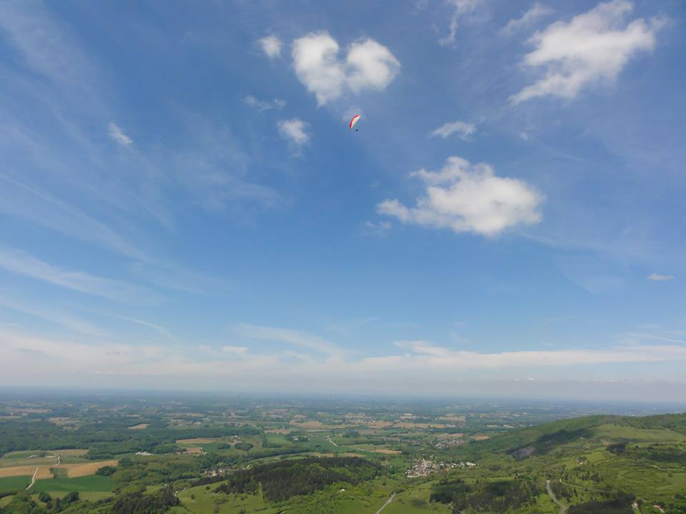Ain Version Parapente