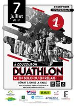 Duathlon - Coucouron