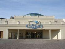 Facade Casino