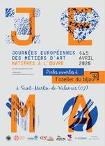 Portes ouvertes à l'Atelier du Bijou - Saint-Martin-de-Valamas