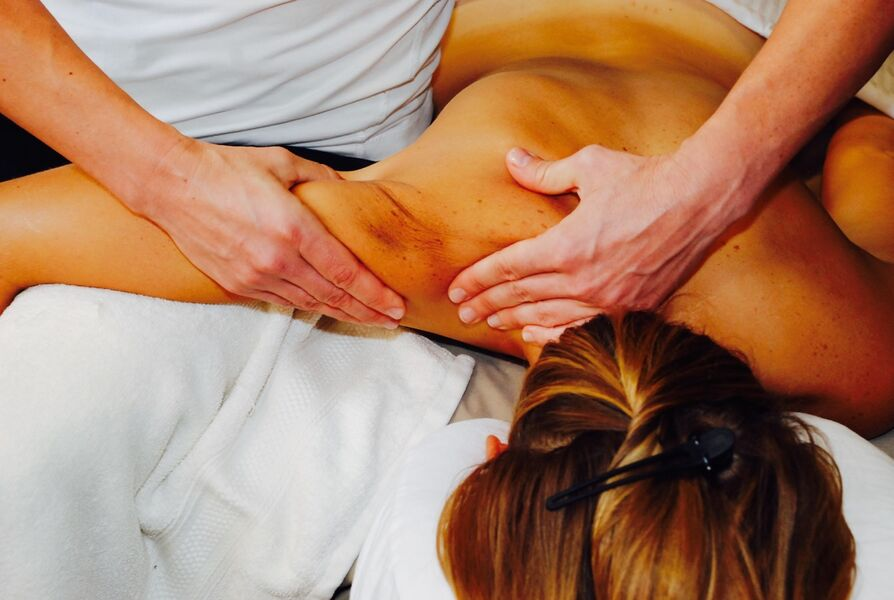 Laetitia Martinucci - Serre Che'Massage - © martinucci