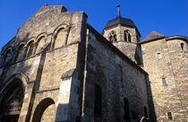 Notre-Dame-de-la-Défense Bâtiment Ⓒ J. Damase