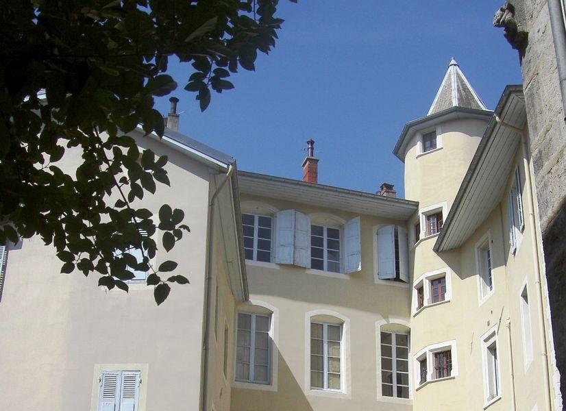 Hôtel de Cordon 2