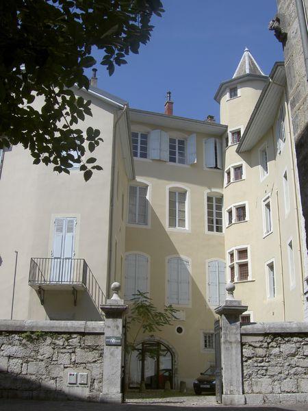 L'hôtel de Cordon