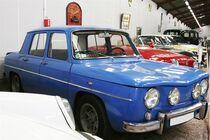 Notre-Dame-de-la-Défense Musée automobile Ⓒ A. Chapeau