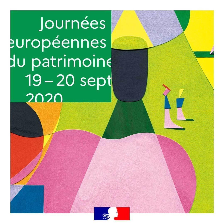 Journées européennes du patrimoine -
