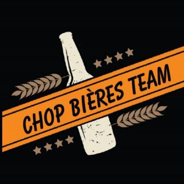 Chop Bières Team à Meaux