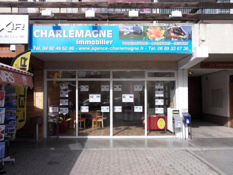 Charlemagne immobilier - © Charlemagne immobilier