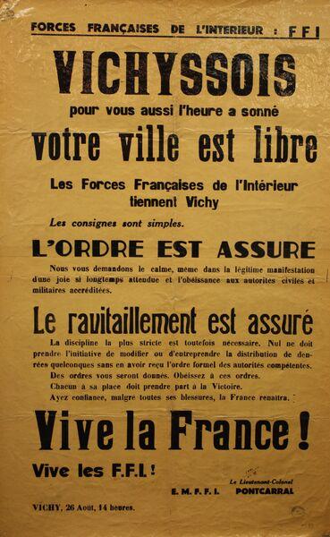 """Visite Guidée """"Résistance, les héros de l'ombre"""""""