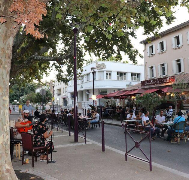 Le Terminus Provence