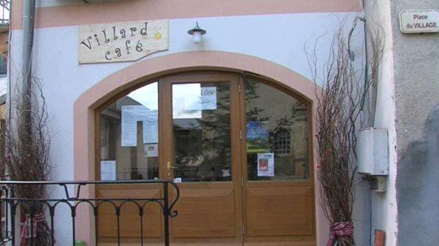 Villard café