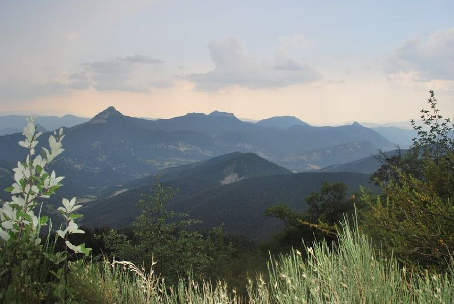 - © La Ferme de la Montagne