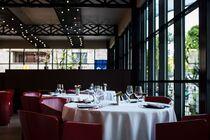 Maison Décoret Salle de restaurant Ⓒ Jacques Décoret - 2017