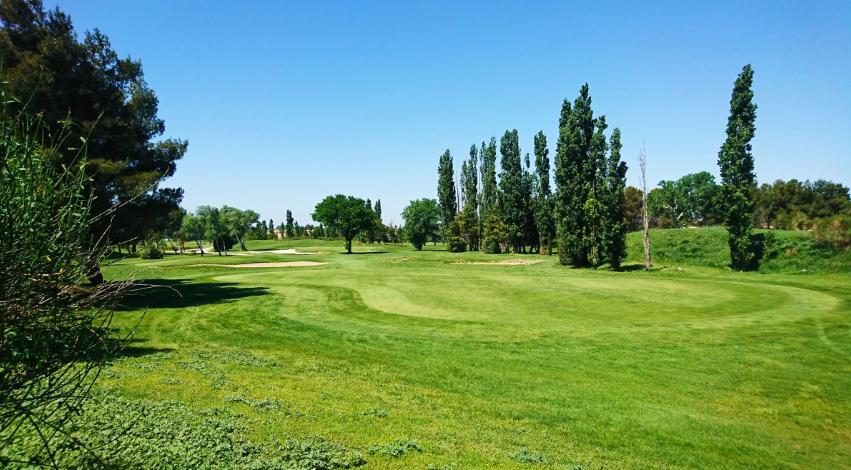 GolfGrandAvignon