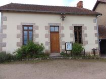 Musée de l'école Ⓒ C.Bogros