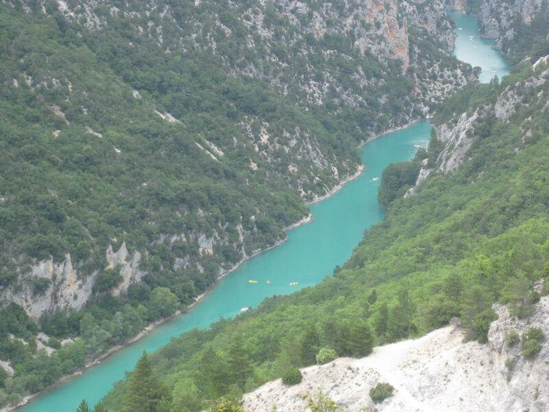 Evasion form office de tourisme de saint andr les alpes - Office de tourisme saint andre les alpes ...