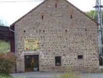 Moulin de Gribory Ⓒ C.Bogros