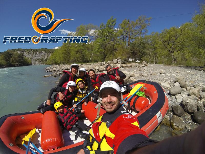Fred o rafting - © Fred o rafting