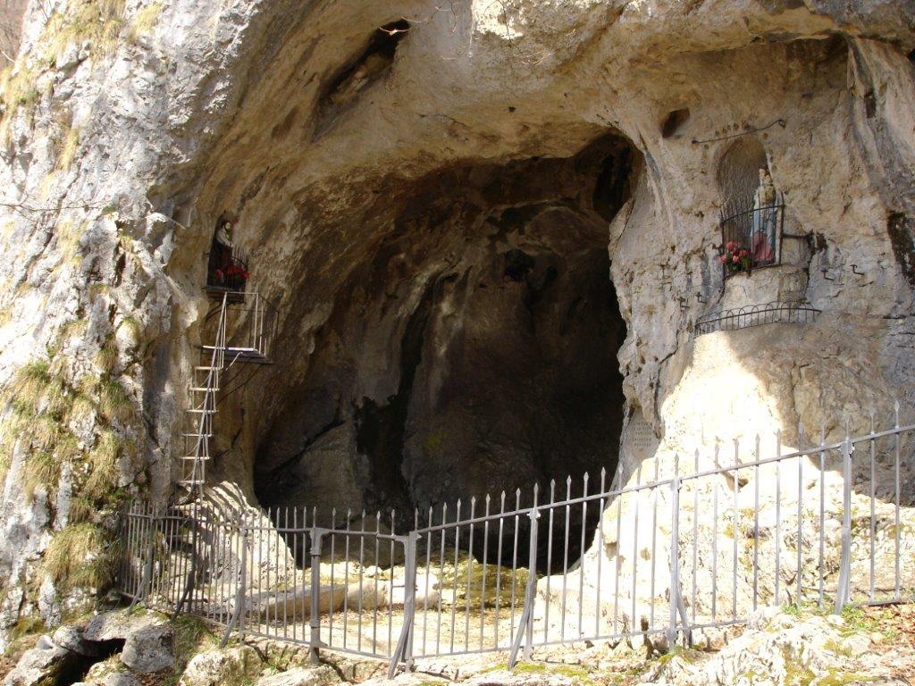 Grotte du Jourdy
