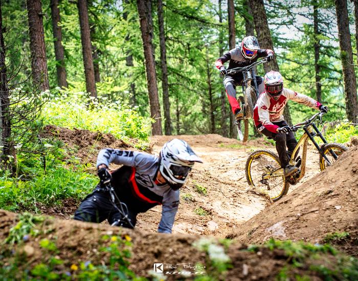 Bike Parl Les Orres