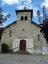 église Serrières