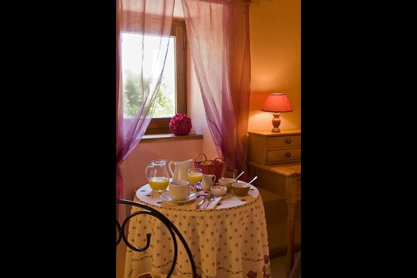 B&B : Le Moulin d'Onclaire