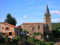Visite guidée de Saint-Martin-en-Haut et du hameau médiéval de Rochefort