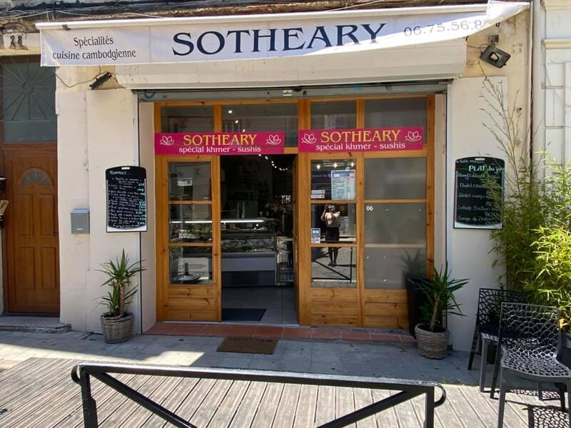 Sotheary