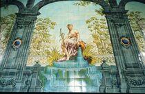 Déesse des eaux thermes de Bourbon-l'Archambault Ⓒ Office de Tourisme