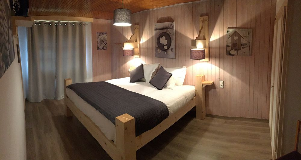 Chambre d 39 h tes relais mont jura adults only l lex for Chambres hote jura