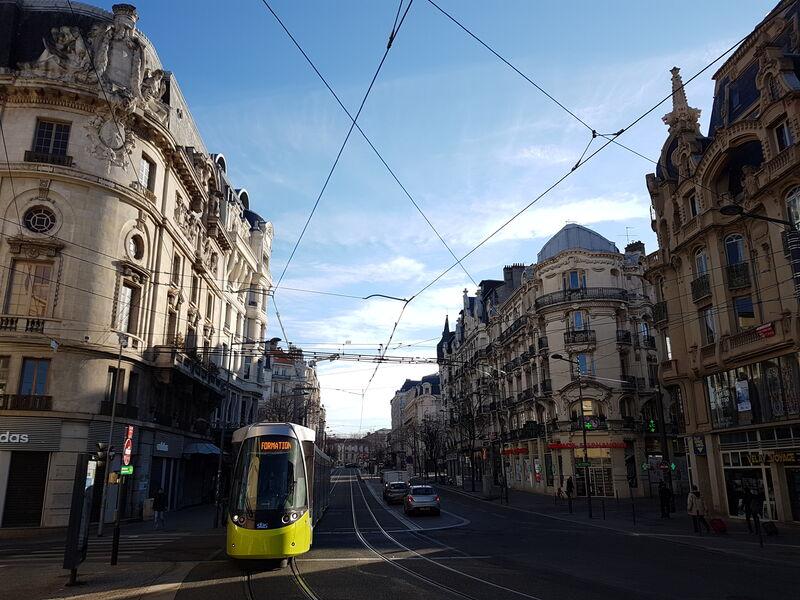 Avenue de la Libération