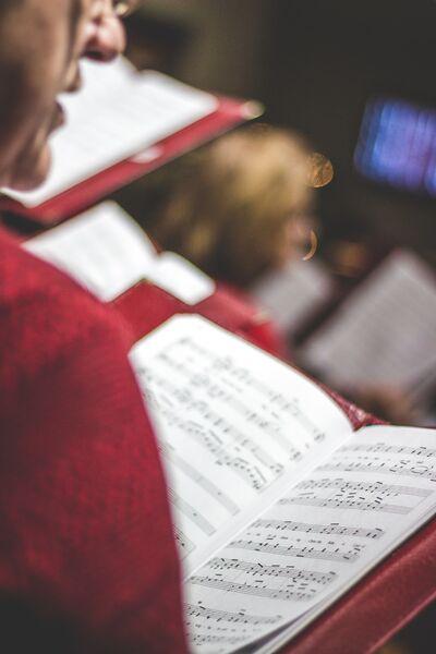 Concert annuel Chorale Bohème - Saint-Jean-de-Muzols