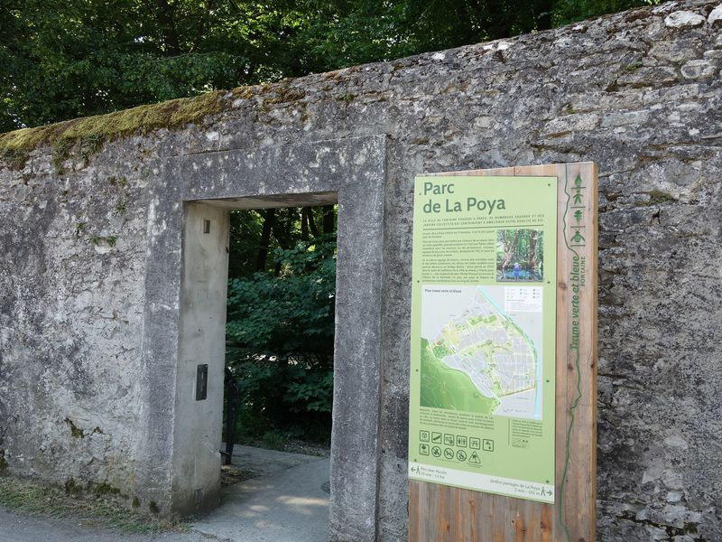 Parc de la Poya