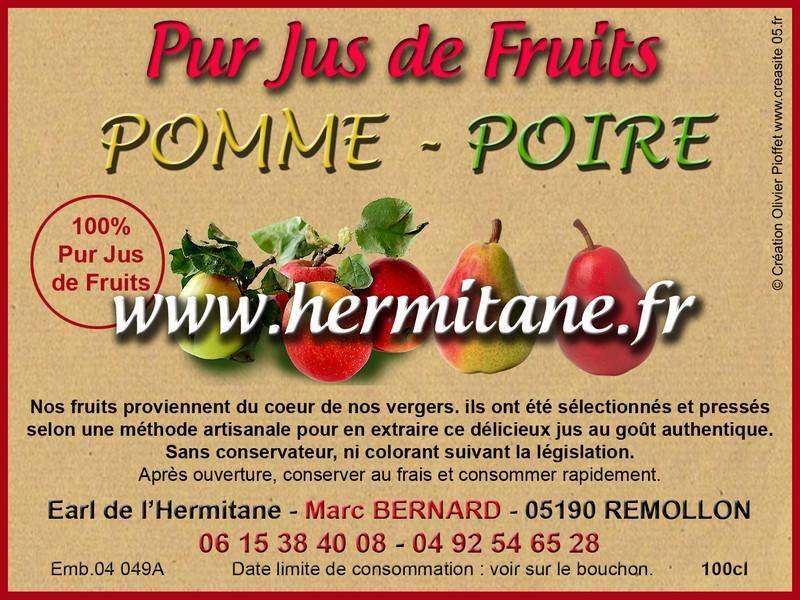 Domaine de l'Hermitane - © Domaine de l'Hermitane