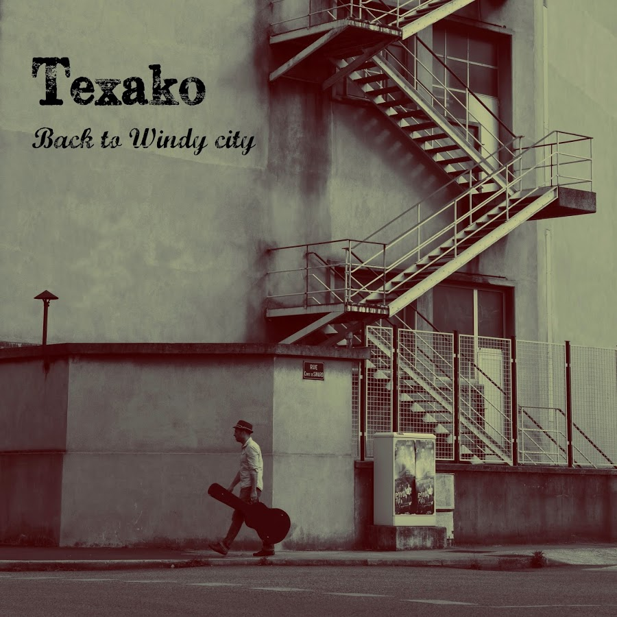 Folk blues : Texako
