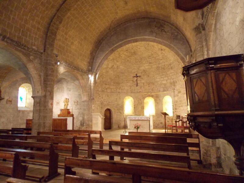 Eglise Notre-Dame de l'Assomption - La Grave - © @OTlaMeije